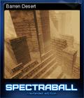 Spectraball Card 2