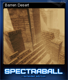 Spectraball Card 2