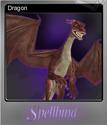 Spellbind Foil 5
