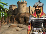 Stronghold Crusader HD - Saladin