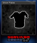 Survivor Squad Card 5