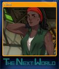 The Next World Card 8