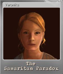 The Samaritan Paradox Foil 05