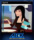 AR-K Card 4