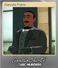 Agatha Christie - The ABC Murders Foil 5
