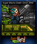 Angry Video Game Nerd Adventures Card 5