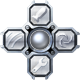 Anomaly Warzone Earth Badge 5