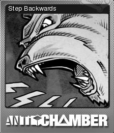 Antichamber Foil 1