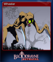 BloodRayne Betrayal Card 10
