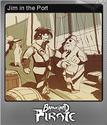 Braveland Pirate Foil 2