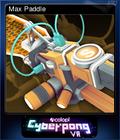 Cyberpong VR Card 6