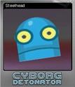 Cyborg Detonator Foil 3