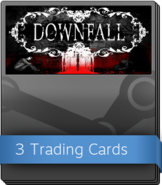 Downfall Booster Pack