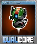 Dual Core Foil 2