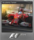 F1 2014 Foil 02