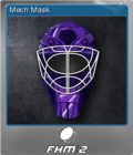 Franchise Hockey Manager 2 Foil 3