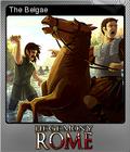 Hegemony Rome The Rise of Caesar Foil 7