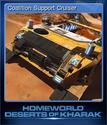 Homeworld Deserts of Kharak Card 05