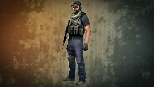 INSURGENCY Artwork 6