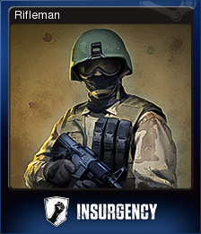 Insurgency Card 5