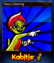 Kabitis Card 2