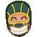 Kick-Ass 2 Emoticon kalol