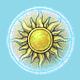 MOAI Build Your Dream Badge 4