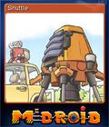 McDROID Card 2
