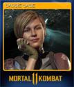 Mortal Kombat 11 Card 1