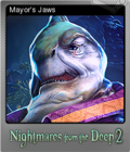 Nightmares from the Deep 2 The Siren's Call Foil 3