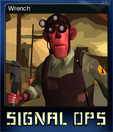 Signal Ops Card 3