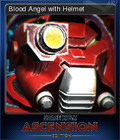 Space Hulk Ascension Edition Card 1