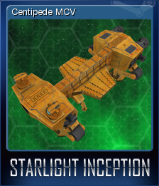 Starlight Inception Card 5