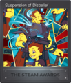 Steam Awards 2017 Card 04