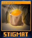 Stigmat Card 1