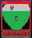 Survive Me Miolhr Card 3
