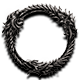 The Elder Scrolls Online Badge 2