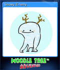 Woodle Tree Adventures Card 3