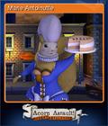 Acorn Assault Rodent Revolution Card 4