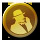 Agatha Christie - The ABC Murders Badge 5