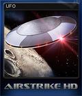 Airstrike HD Card 5