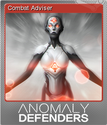 Anomaly Defenders Foil 2