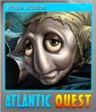 Atlantic Quest 2 - New Adventure - Foil 2