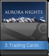 Aurora Nights Booster Pack