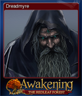 Awakening The Redleaf Forest Collector's Edition Card 2