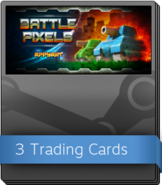 BATTLE PIXELS Booster Pack
