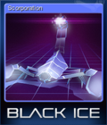 Black Ice Card 5