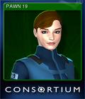 CONSORTIUM Card 6