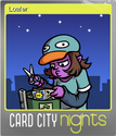 Card City Nights Foil 4