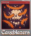 Caveblazers Foil 5